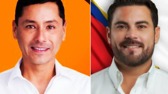 Candidatos de Campeche se insultan