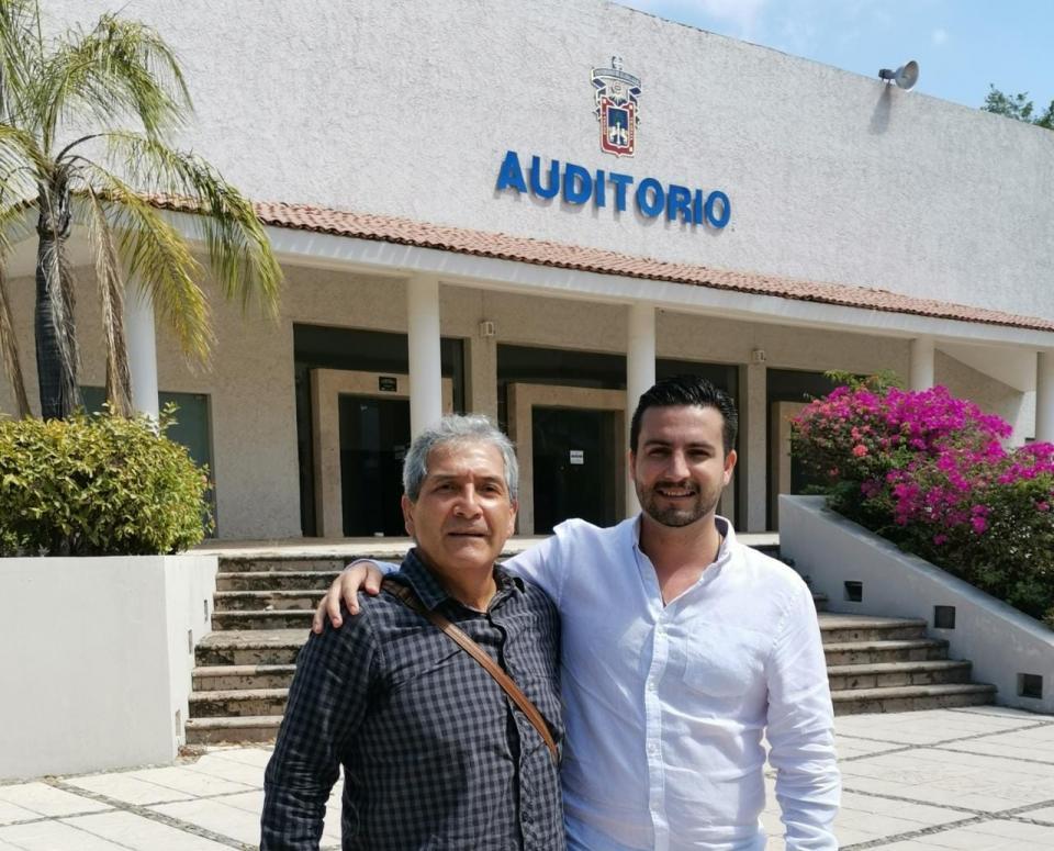 Viables los proyectos de Munguía: catedrático UdeG