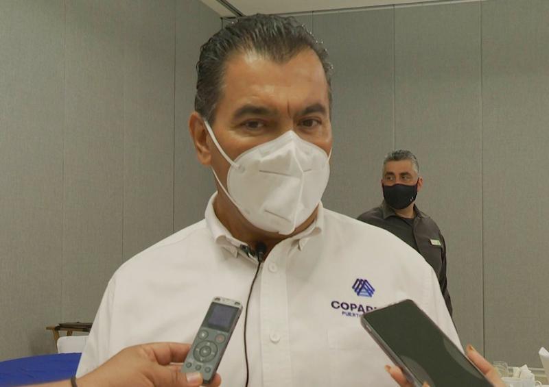 COPARMEX realizará debate con candidatos a la presidencia municipal