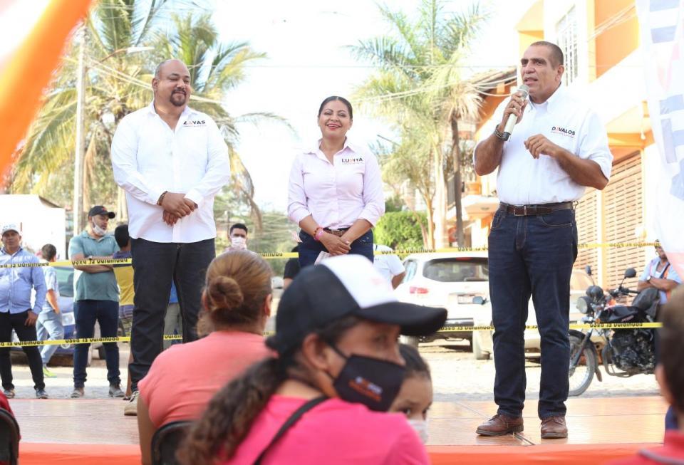 Movimiento Ciudadano en Puerto Vallarta