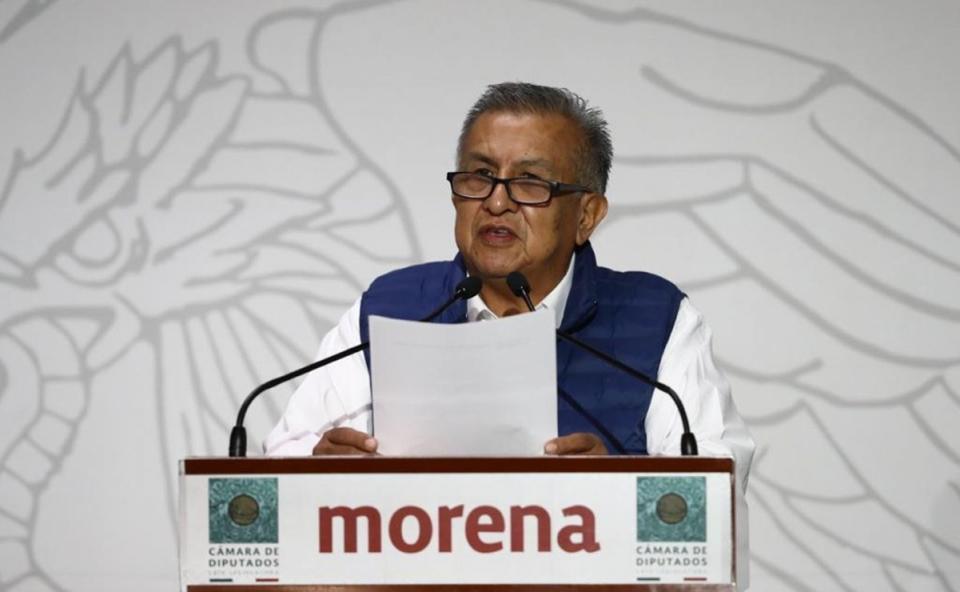 Los candidatos de Morena involucrados en abusos sexuales