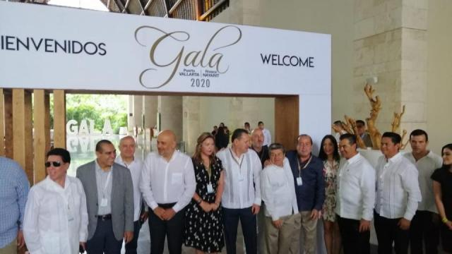 Gala Puerto Vallarta-Riviera Nayarit se pospondrá