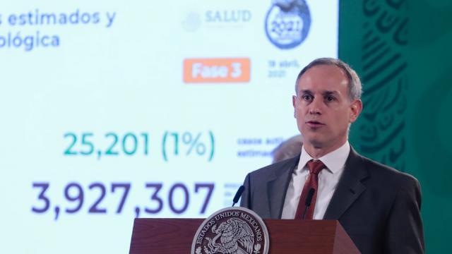 Subsecretario de Prevención y Promoción de la Salud,