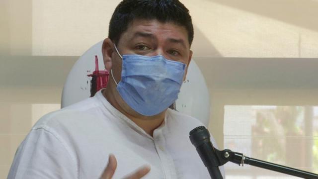 Jorge Antonio Quintero Alvarado