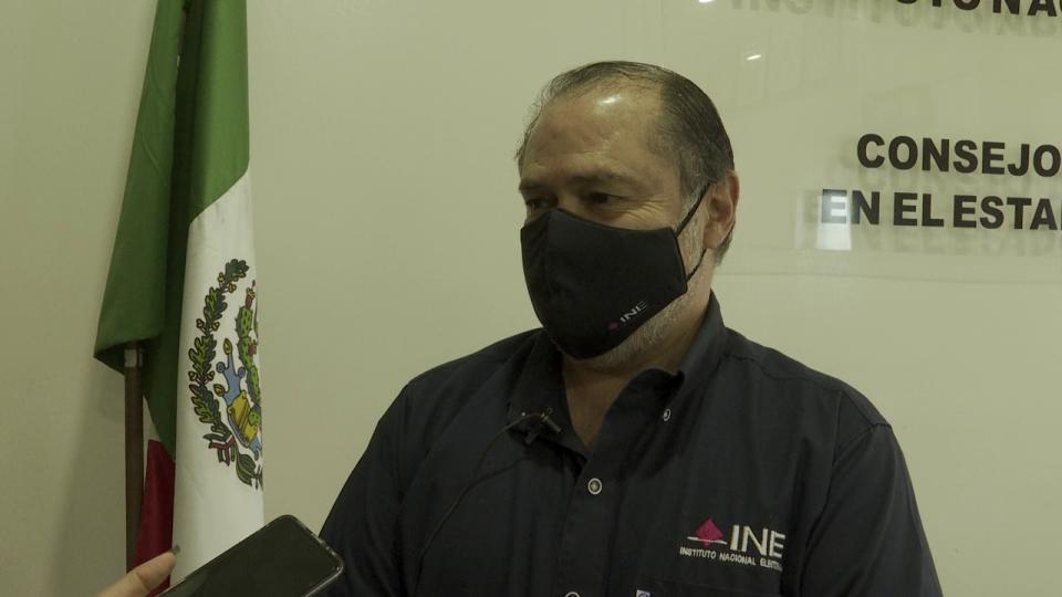 Convocatoria de INE para Observadores Electorales