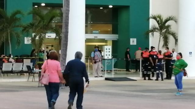Centro Internacional de Convenciones en Puerto Vallarta