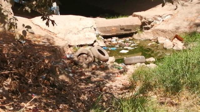 Bahía de Banderas ya inició la limpieza de canales y drenes
