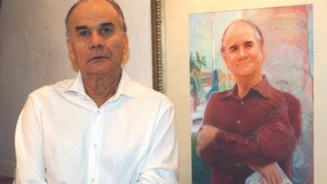Luis-Reyes-Brambila fallecio el periodista vallartense iconico del siglo XX en la region