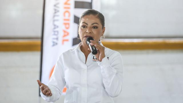 Lupita Guerrero
