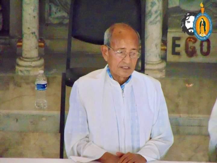 Monseñor Luis Pérez