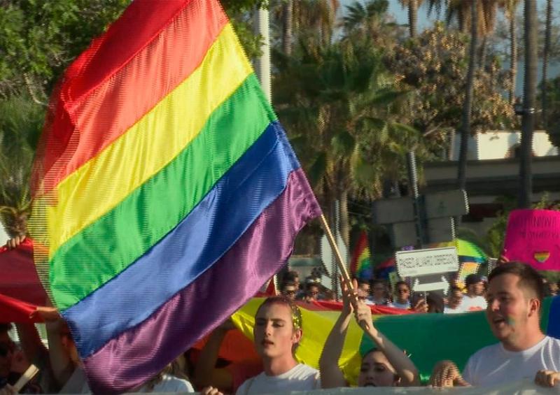Derechos humanos de la comunidad LGBT