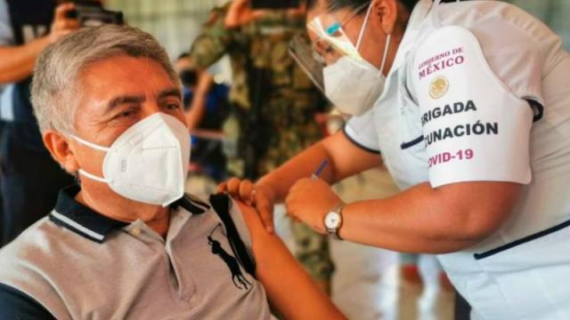 De montajes y difamaciones en la vacunación