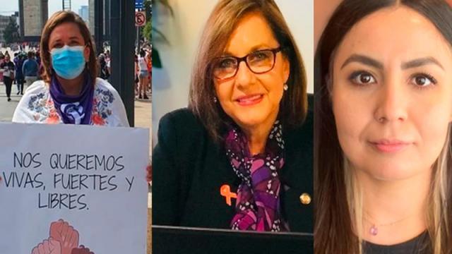 Se confrontan Morena y oposición por escándalos sexuales