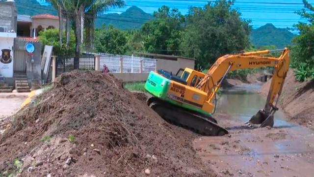 Se encauzará al arroyo del tigre para evitar inundaciones
