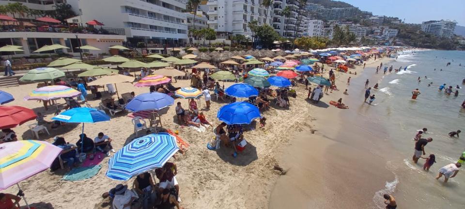 Playas Puerto Vallarta