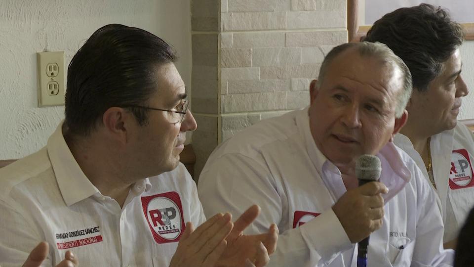 Tito Yerena