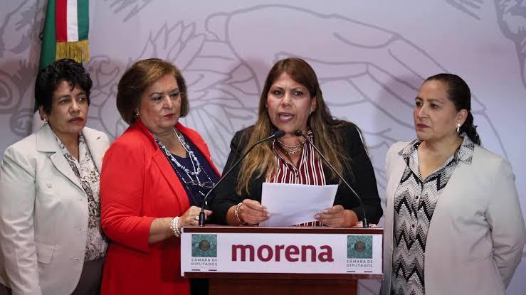Impugnará Carmina Regalado candidatura de Mirtha Villalvazo
