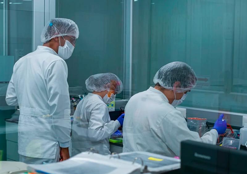 Sigue en marcha la vacuna mexicana contra el Covid