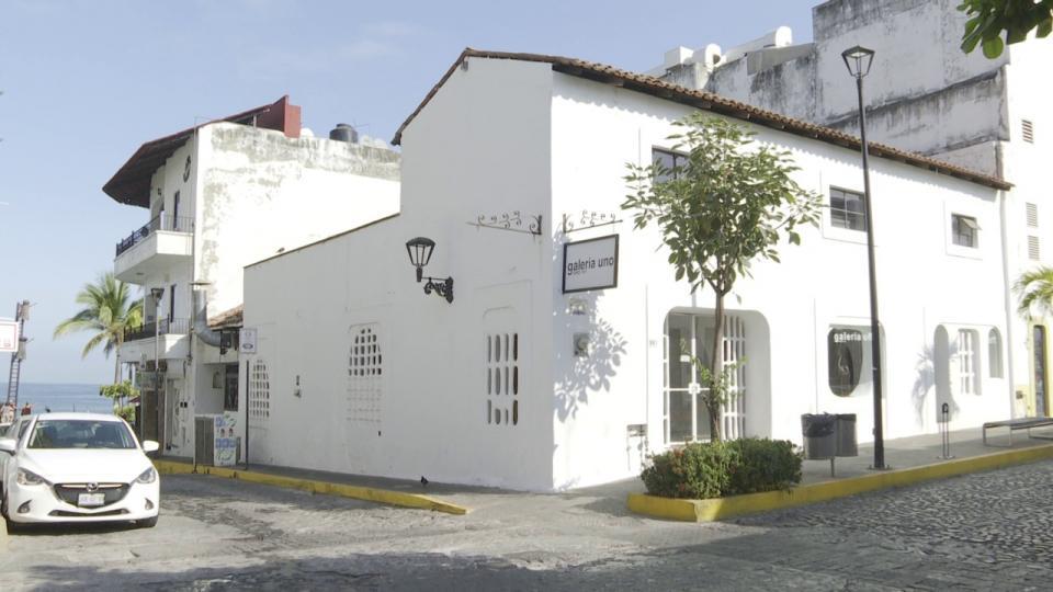 Día Mundial de las Artes en Puerto Vallarta