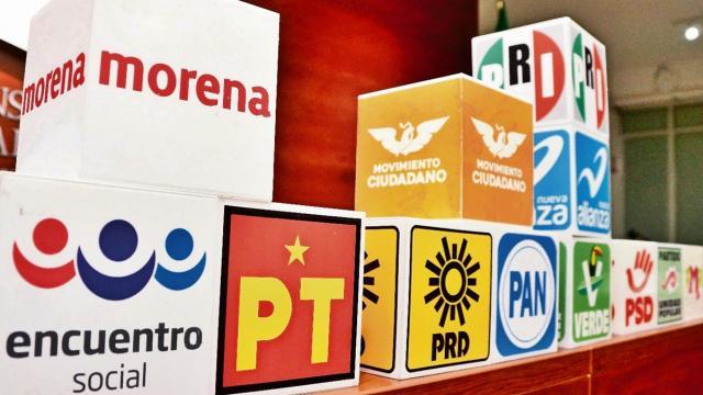 """Esto """"dio"""" INE a candidatos en Vallarta, ¡Y ASÍ LO GASTARON!"""