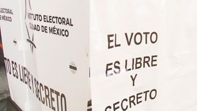 Coparmex llama a gobiernos a sacar las manos de elecciones
