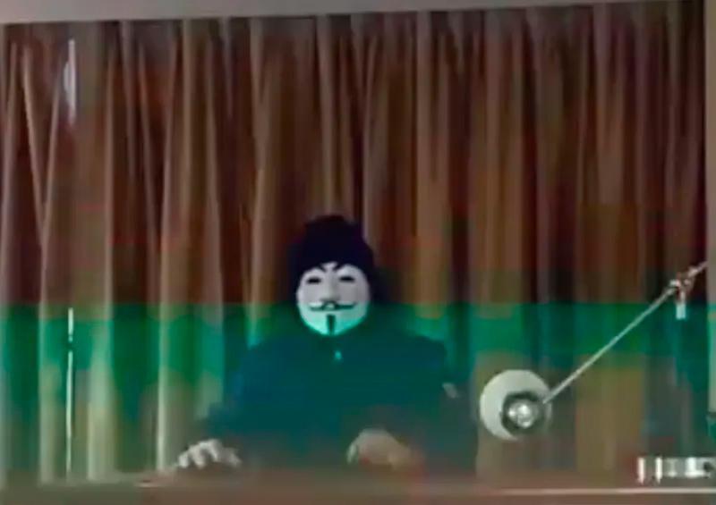 """Anonymus"" amaga en descubrir culpables de tragedia Línea 12"