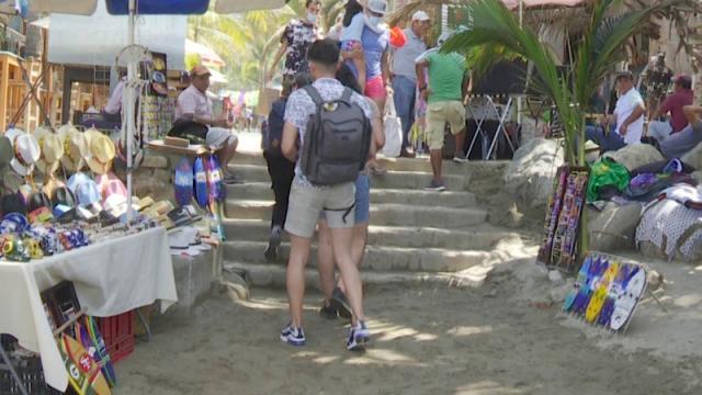 Pronostican 70% de ocupación hotelera en Riviera Nayarit