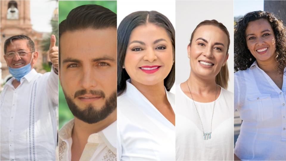 Confirmados los 10 candidatos en el Foro Empresarial