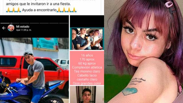 Denuncian desaparición de 4 menores de edad en Vallarta
