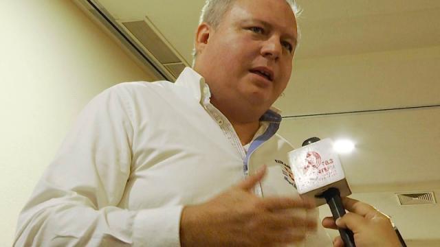 Llamas negó las denuncias por videos de allanamiento
