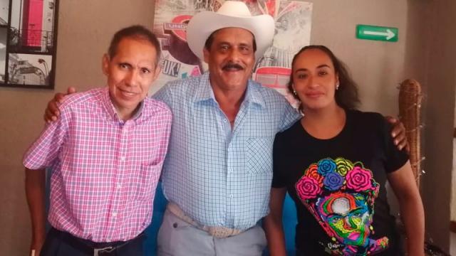 Será Las Palmas la mejor delegación: Otoniel Barragán