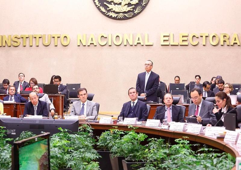 Ampliará INE pruebas Covid a personal de elecciones