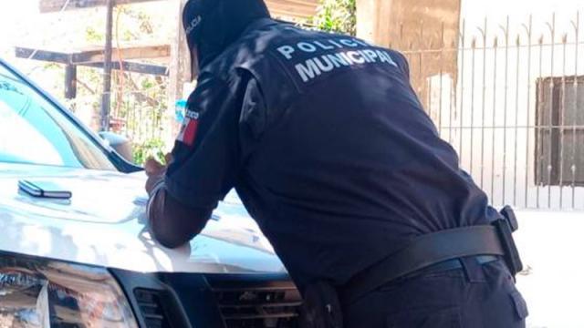 Buscado en Michoacán por violación, fue detenido en Vallarta