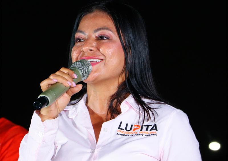 La Hermosa Provincia confirma que Lupita ganará