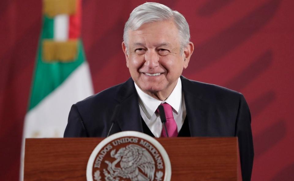 AMLO respalda investigación contra García y de la Garza