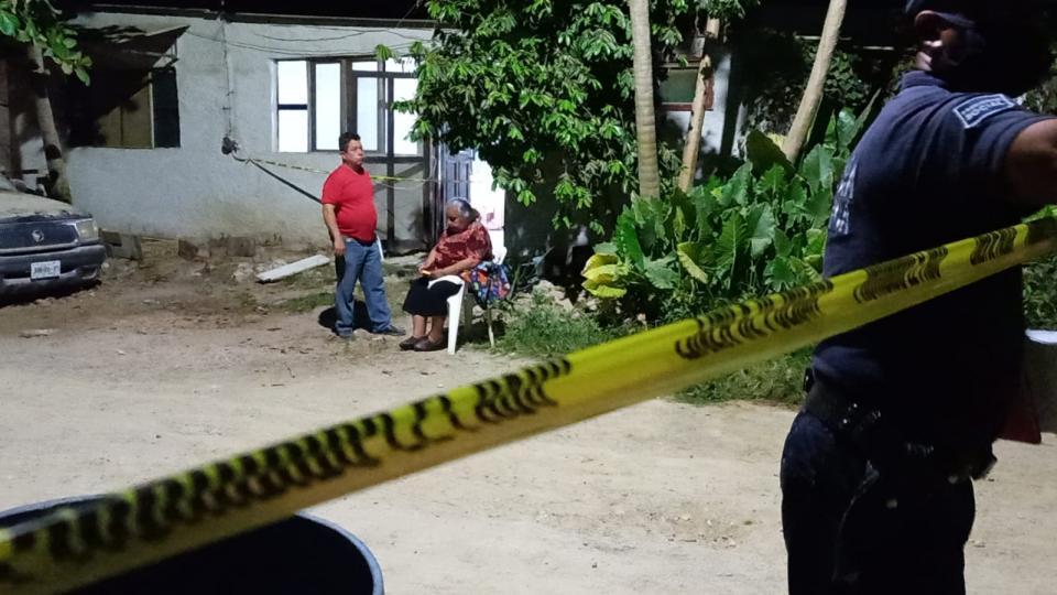 Asesinan a joven en zona rural de Vallarta