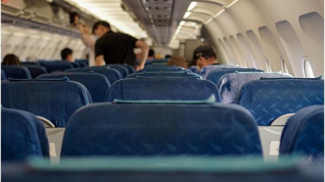 Pérdidas millonarias por degradación de la seguridad aérea