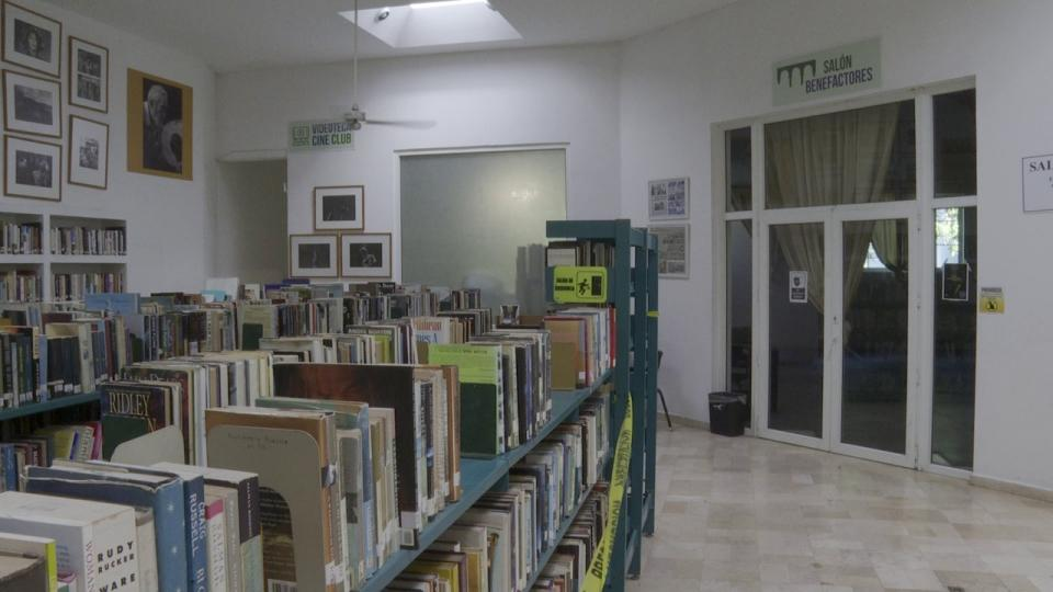 """""""III Celebración de las Letras"""" en Biblioteca Los Mangos"""