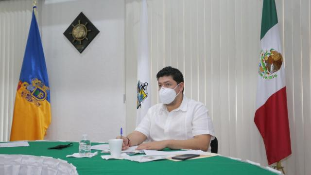 Reforzarán la vigilancia en escuelas del municipio