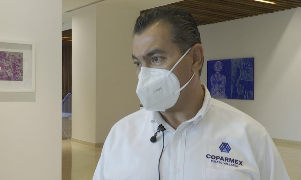 Coparmex lamenta inasistencia de MC al debate
