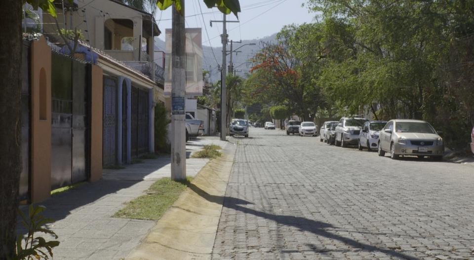 Denuncian vecinos de Aralias II problemática de inundaciones