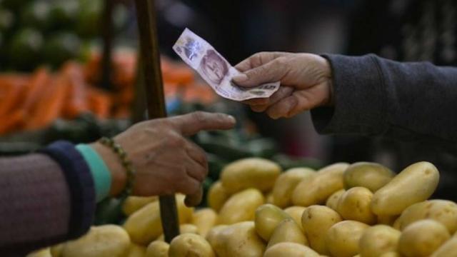 Economía en México