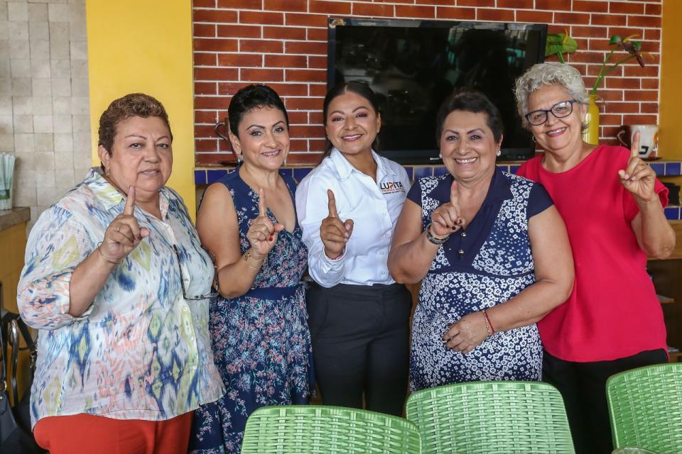 El proyecto de Lupita Guerrero crece y se fortalece