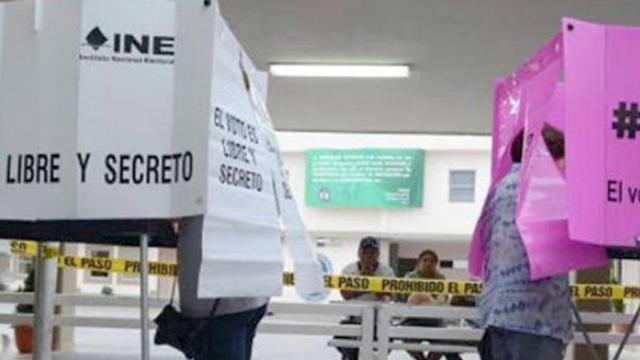 Pide CNDH proteger a periodistas durante jornada electoral