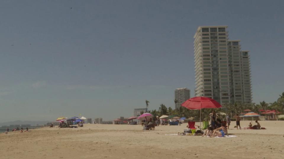 Sector turístico de Vallarta se prepara para el verano
