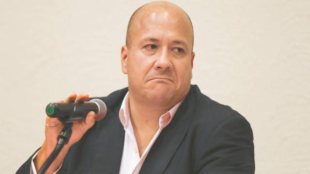 IEPC ordena borrar videos a gobernador Enrique Alfaro