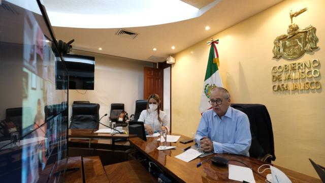 Establecen protocolos de salud para jornada electoral 2021
