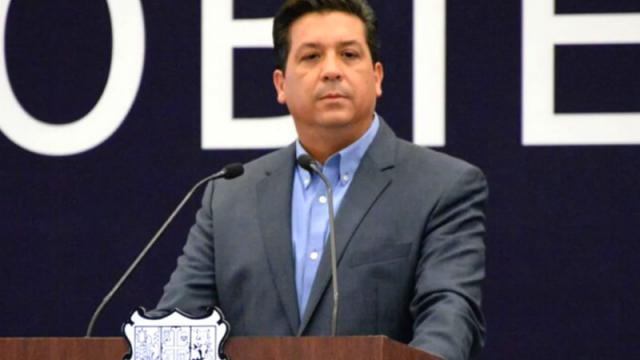 Familia de Francisco Cabeza de Vaca será investigada por el FBI