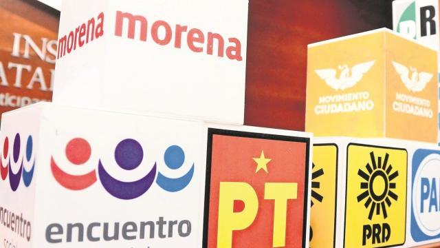Gastos en redes sociales de candidatos en Puerto Vallarta