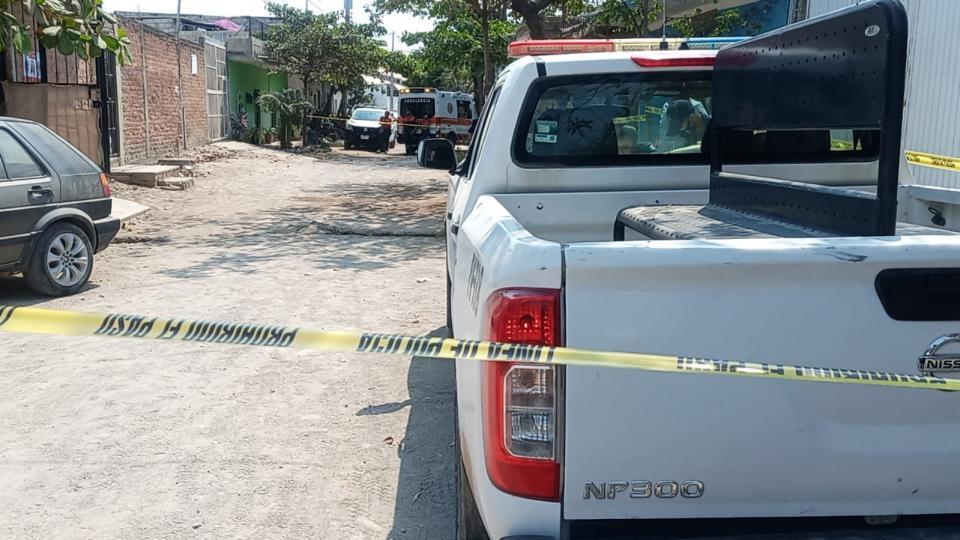 Hallan muerta a mujer, familiares creen que la mataron